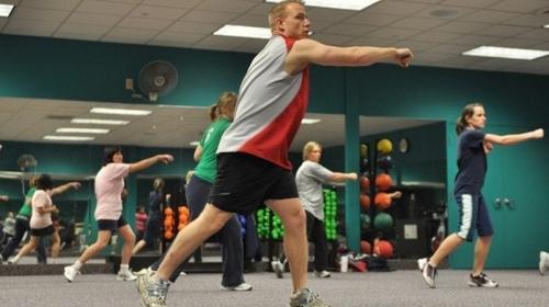 ForPost - В России предложили ввести налоговый вычет для спортивных граждан