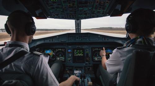 ForPost - Сотрудников «Аэрофлота» обвинили в контрабанде техники Apple