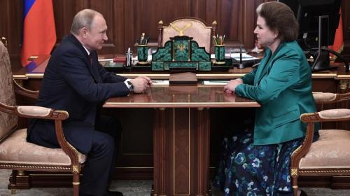 ForPost - Обнуление Путина спасло Россию