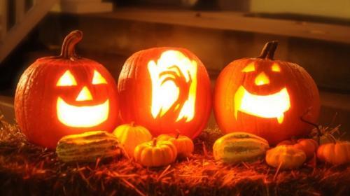 ForPost - Россиянам предложили заменить Хэллоуин на День похоронщика