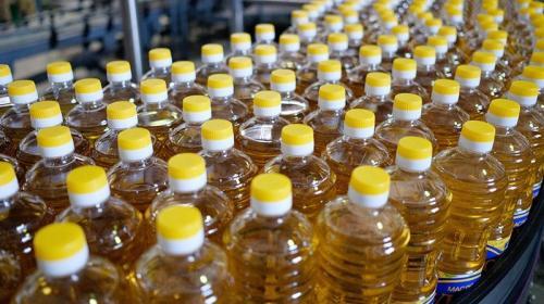 ForPost - Цены на подсолнечное масло в России достигли рекордной отметки