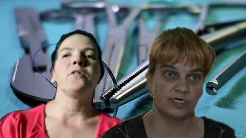 ForPost - По законам Третьего рейха: женщин-инвалидов на Урале принудительно стерилизовали