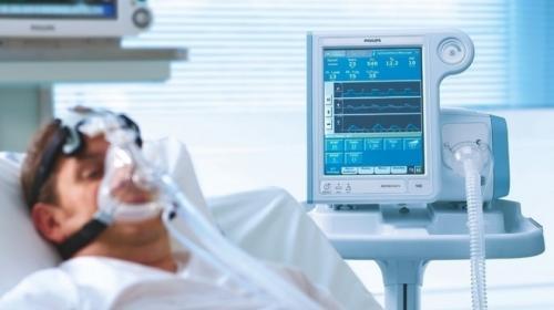 ForPost - В ковидном госпитале Ростова задохнулись 13 пациентов