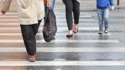 ForPost - Российские автомобилисты жаждут ужесточения штрафов для пешеходов