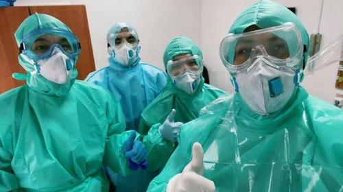 ForPost - Спрогнозирован спад заболеваемости коронавирусом в России