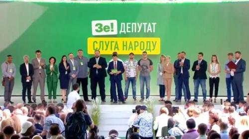 ForPost - Местные выборы на Украине завершились разгромом