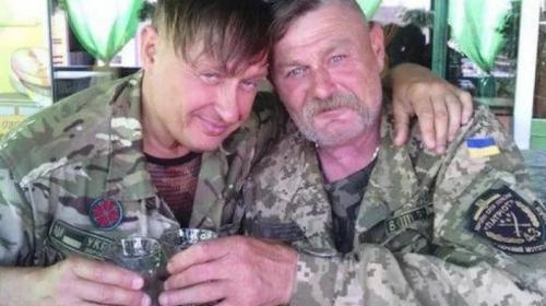 ForPost - Трое бойцов ВСУ госпитализированы после употребления дезсредства