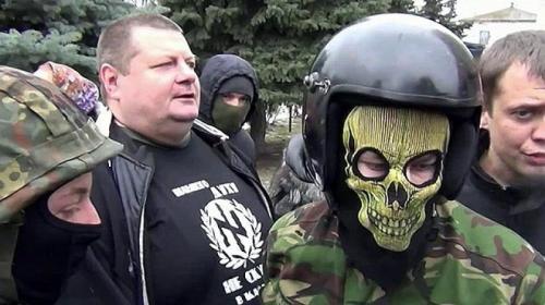 ForPost - Насиловали и отрезали головы: Доброволец рассказал о зверствах украинских нацбатов