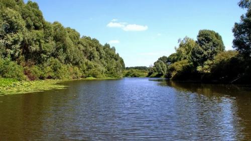 ForPost - Украина может остаться без реки Десна из-за водной блокады Крыма