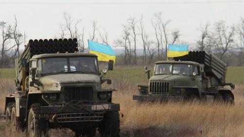 ForPost - Украина обязалась представить дорожную карту по урегулированию в Донбассе