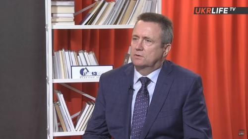 ForPost - Украинский адмирал ошарашен российскими возможностями в Крыму