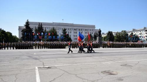 ForPost - СБУ возбудила уголовное дело на организатора референдума о провозглашении ЛНР