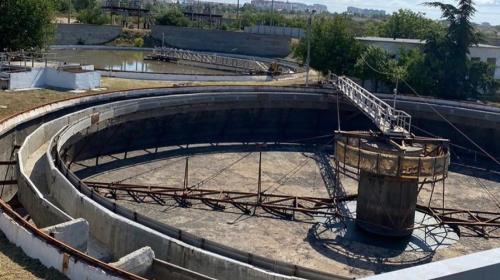 ForPost - В Севастополе требуют ускорить ещё не начавшееся строительство КОС «Южные»