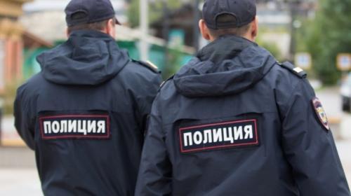 ForPost - В Татарстане застрелили подростка, напавшего на отделение полиции