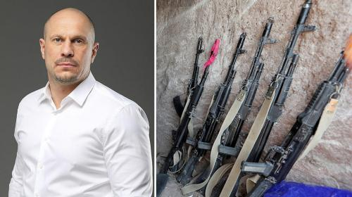 ForPost - Депутат Рады заявил, что Украина поставляет оружие Баку через Турцию