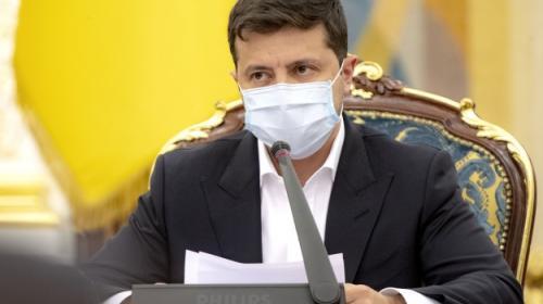ForPost - Зеленский: Антикоррупционной реформе на Украине препятствуют «российские марионетки»