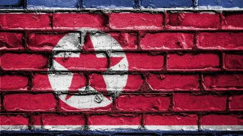 ForPost- Северная Корея заминировала границу с Китаем для борьбы с коронавирусом