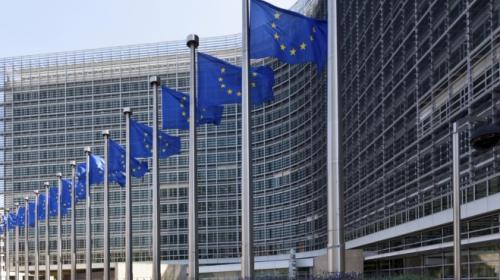 ForPost - В ЕС оценили решение КС Украины об отмене ряда антикоррупционных мер