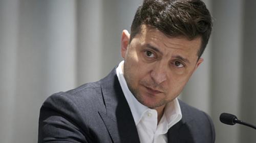 ForPost - На Украине заявили о возможном импичменте Зеленского