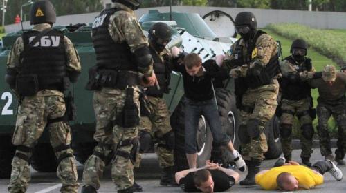 ForPost - На Украине узаконят массовые задержания российских граждан