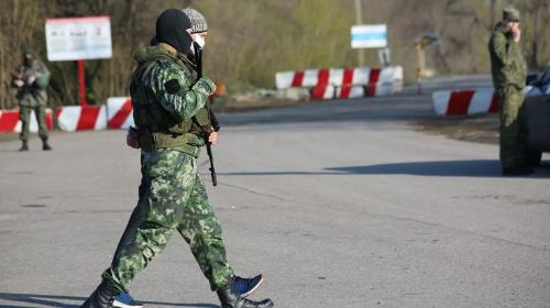 ForPost - На Украине назвали сроки проведения обмена