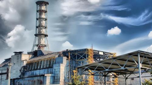 ForPost - Минкульт Украины хочет внести объекты Чернобыля в список наследия ЮНЕСКО