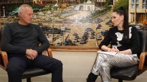 ForPost - Экс-глава Генштаба Украины: Документы по «аннексии» Крыма уничтожены