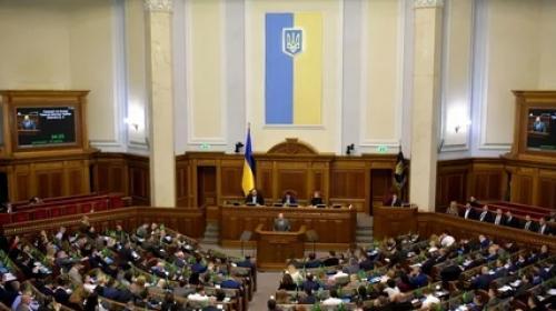 ForPost - На Украине подготовили законопроект об отселении граждан России на время боевых действий
