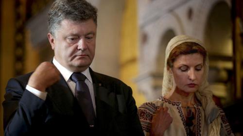ForPost - Заболевшая коронавирусом теща Петра Порошенко скончалась