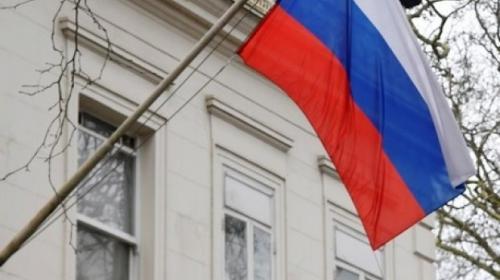 ForPost - Россия решила закрыть торговые представительства на Украине и в Литве