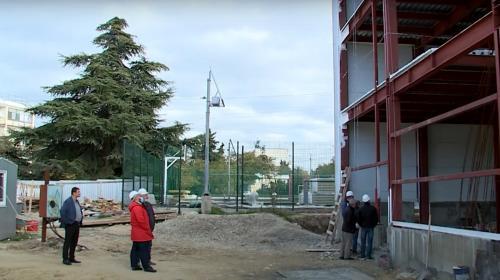ForPost- Сырой проект сорвал очередную государственную стройку в Севастополе