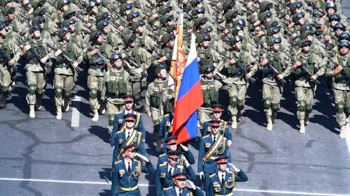 ForPost- Искоренение дедовщины в российской армии назвали фейком