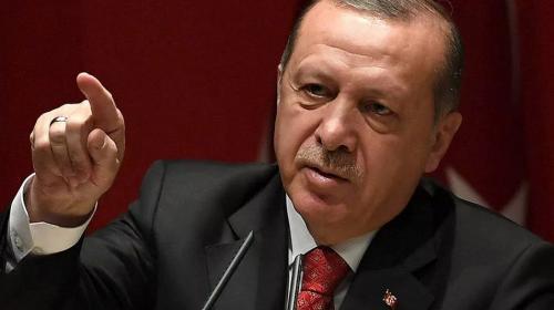 ForPost- Эрдоган призвал Брюссель выполнить обещания и принять Турцию в ЕС