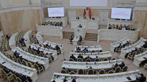 ForPost- В Госдуму внесен закон о будущем Севастополя