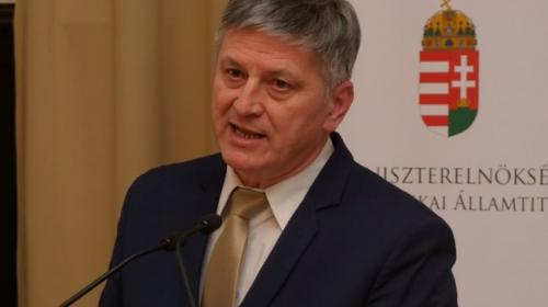 ForPost - На Украину не пустили уполномоченного министра Венгрии