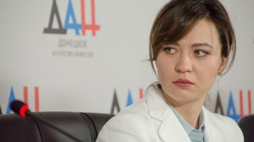 ForPost - В Донбассе готовы провести референдум по всем международным принципам – Никонорова