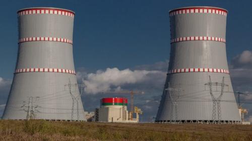 ForPost- Литва запасается гречкой на случай аварии на БелАЭС