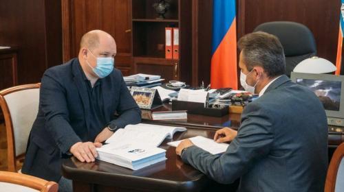 ForPost- В Севастополе будут избирать нового омбудсмена