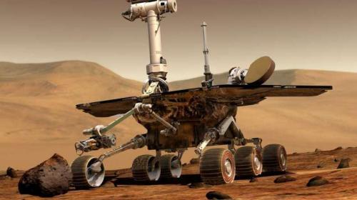 ForPost- Почти Марс: Поклонская позвала Илона Маска в обезвоженный Крым