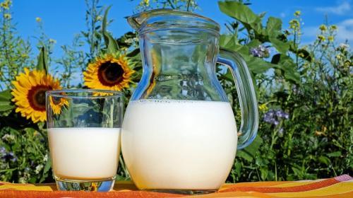ForPost- Крым напоит молоком Россию