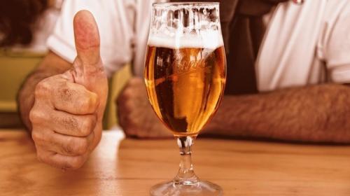 ForPost- Желающим вакцинироваться снизили «алкогольные» ограничения