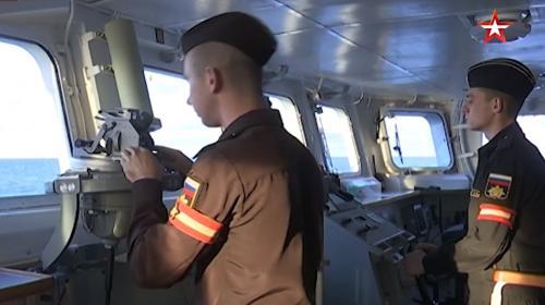 ForPost- Черноморский флот «повоюет» со странами НАТО