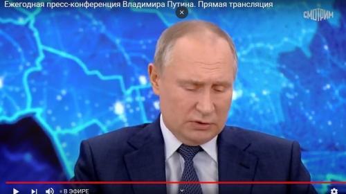 ForPost- Почему Путин до сих пор не поставил вакцину от коронавируса