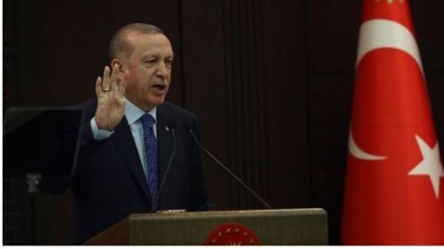 ForPost- «Турция за 48 часов войдёт в Тель-Авив»: Эрдоган против примирения — мнение
