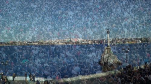 ForPost- Сколько людей «влезет» в Севастополь