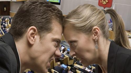 ForPost- Российских работодателей хотят заставить добровольно заботиться о матерях