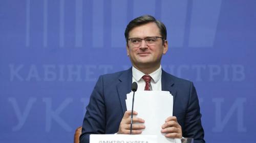 ForPost - МИД Украины назвал борьбу с Россией главным приоритетом 2021 года