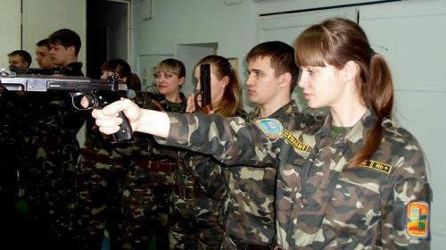 ForPost - Зеленский заявил о мобилизации всех украинцев в случае войны с Россией