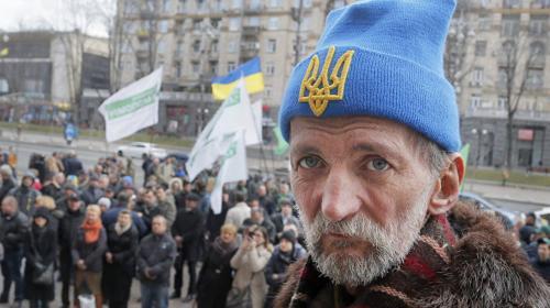ForPost - Украинский ученый предупредил о вымирании страны