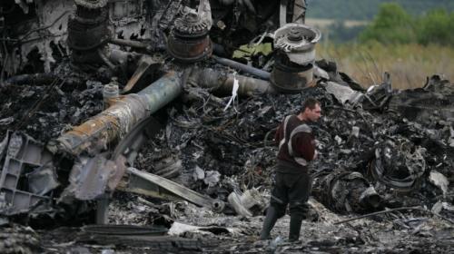 ForPost - Расследование крушения MH17 в Голландии признали самым провальным в истории страны